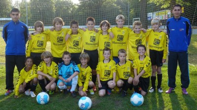 Elftal Margriet D3