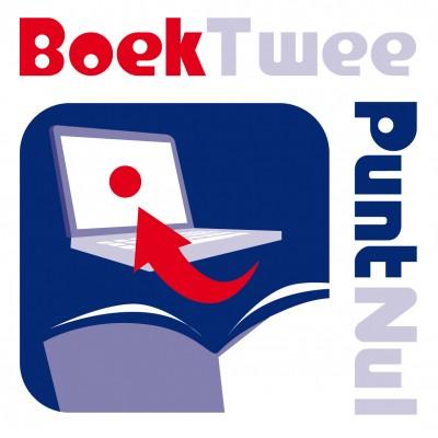 BoekTweePuntNul - logo